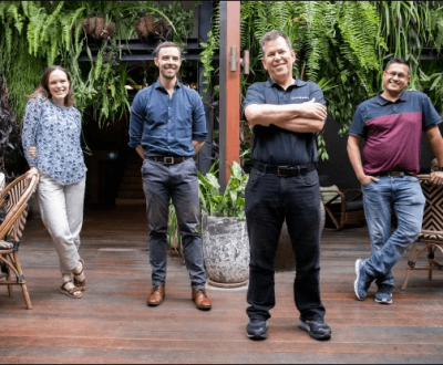 Start-up raises $5m to rid supply chains of waste and woe